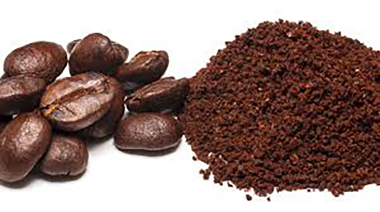 Coffee Pod Composting