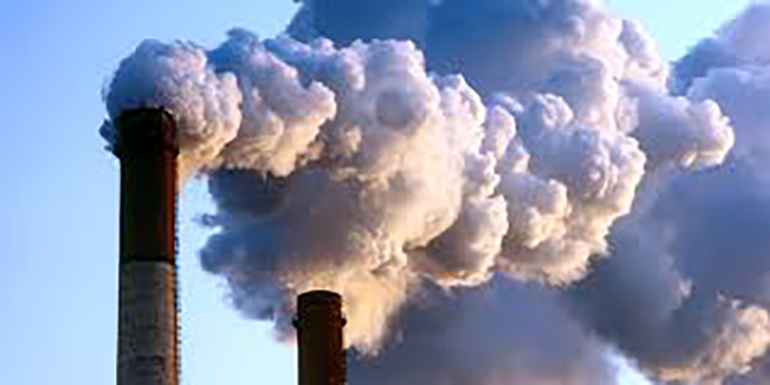 Air Quality Biggest Environmental Threat