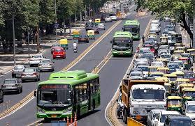 Biogas-Bus-India
