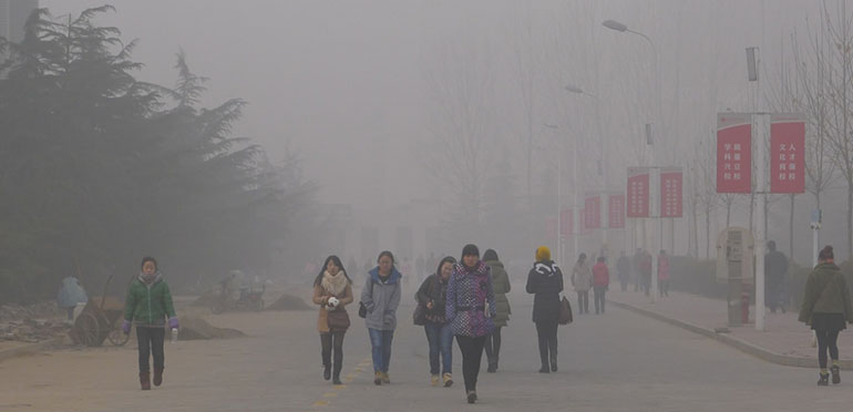 Chinas-Growing-Pollution-Problem