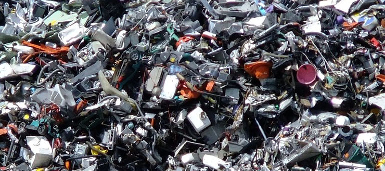 What Electronics Make for Good E-Waste