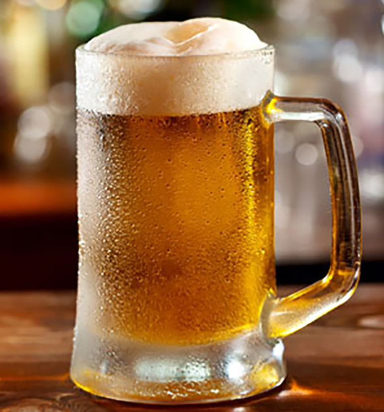 Climate Change Threatens Beer