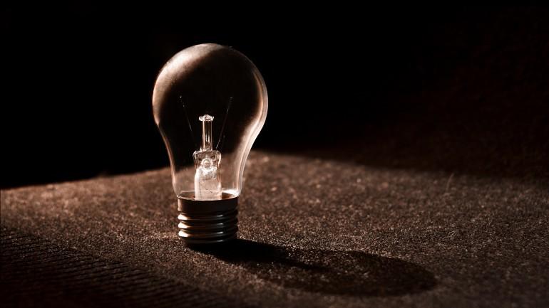 Banning of Halogen Light Bulbs