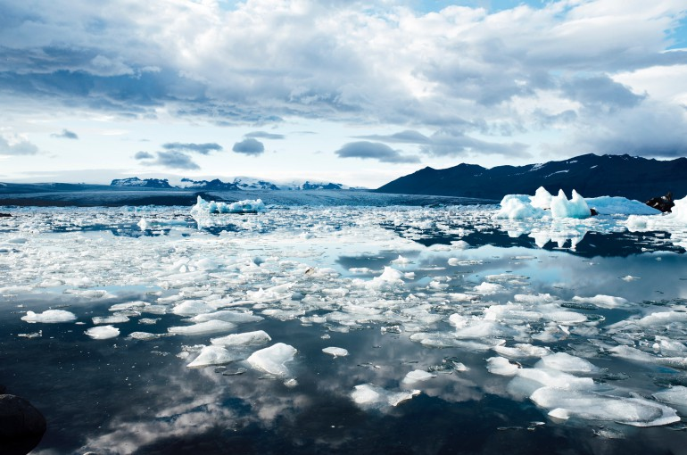 A Link Between Mental Health and Climate Change