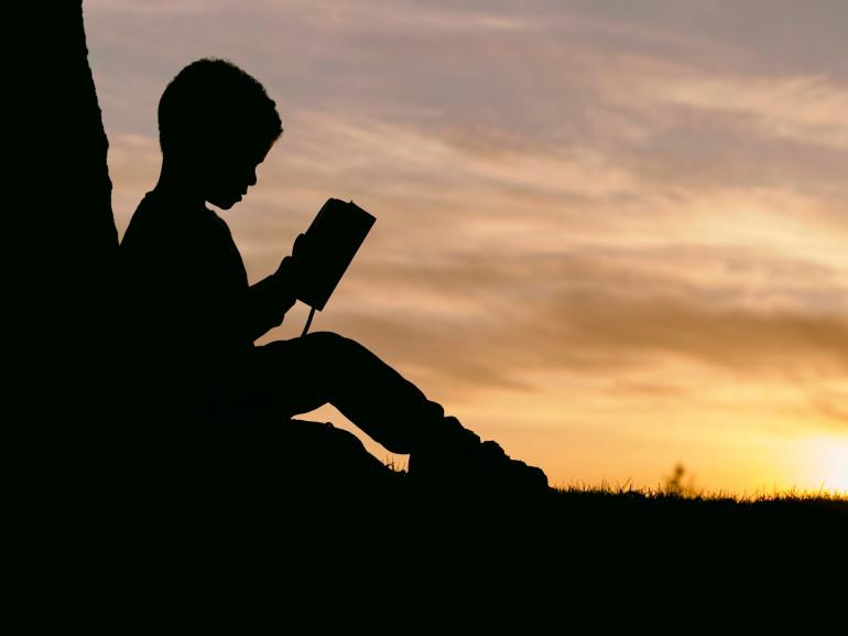 Books Explain Climate Change to Kids