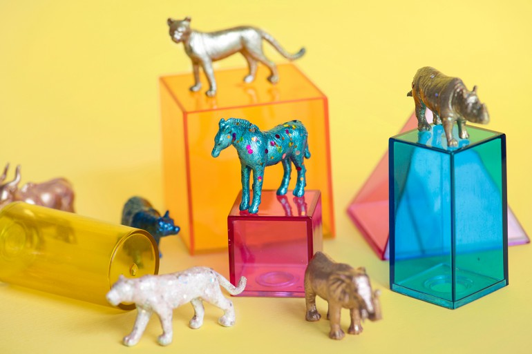 Recycled Plastic Children's Furniture