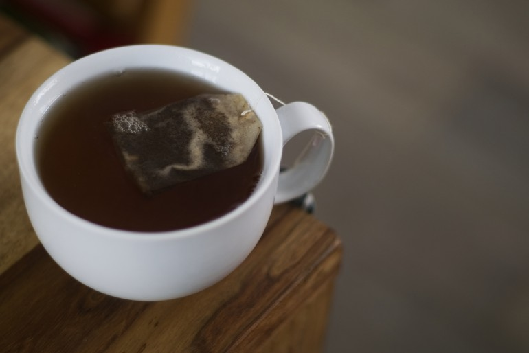 What's In Your Tea Bag