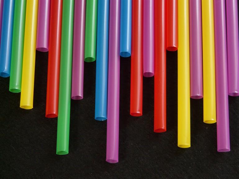 Taking on plastics recycling