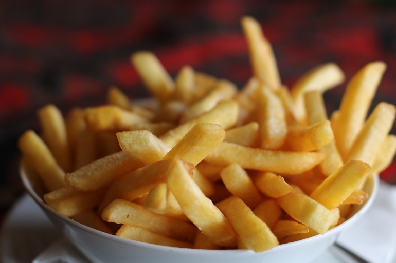 Chips and Climate Change