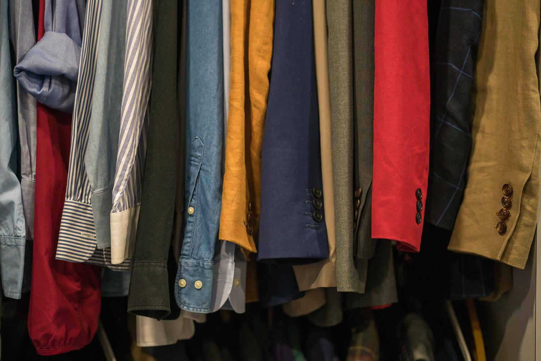 Fashion Tax